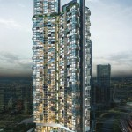 KL Eco City - Residential Tower