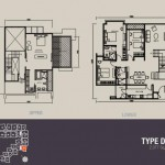 3bedrooms +pavilion+study
