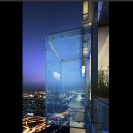 residential tower sky box