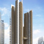 residential tower2&3