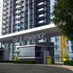 the Z residence