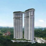 The Sentral Residences
